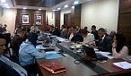 مكناس: المديرية الإقليمية لقطاع التربية الوطنية تنظم لقاء تواصليا لفائدة رؤساء مجالس الجماعات الترابية حول إنجاح الدخول المدرسي المقبل2017/2018