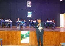 الناظور: مسابقة ثقافية مدرسية لفائدة تلاميذ الابتدائي