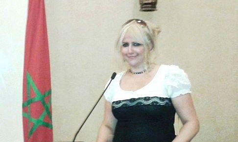 المرأة المغربية: المكانة و الحقوق بقلم: ابتسام الهداجي / طالبة باحثة