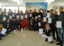 رياضة 'تنين العرب' تنتشر بالمغرب