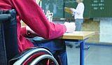 إجراءات جديدة لصالح المعاقين لاجتياز الامتحانات الإشهادية