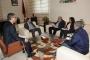 في لقاء للجامعة الوطنية للتعليم التوجه الديمقراطي، أمزازي سعيد وزير التربية الوطنية يتعهد بالعمل على حل المشاكل المطروحة