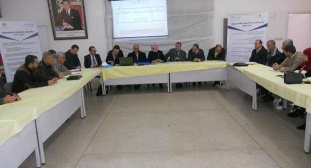 الناظور: يوم دراسي حول تعميم وتطوير التعليم الأولي بالإقليم