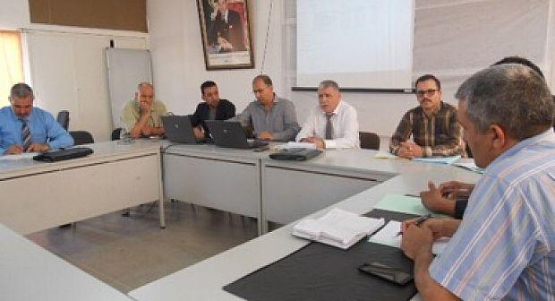 بلاغ حول إحداث اللجنة الإقليمية لتمدرس الأطفال في وضعية إعاقة